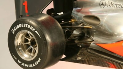 F1: Briatore To Return To F1 In 2013, McLaren Drops Adjustable Ride-Height System