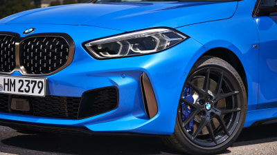 BMW ConnectedDrive: Adaptive cruise control, high-beam assist added to app store