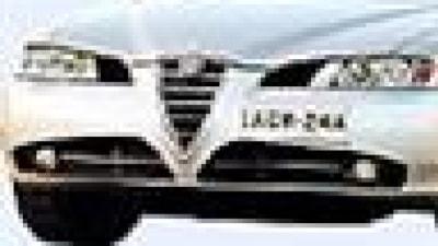 Alfa Romeo 166 V6 Sportronic