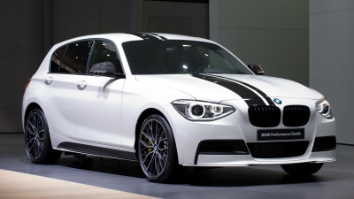 BMW M135i On The Way: Report