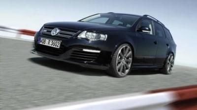 Volkswagen Passat R36 Variant Styling Study