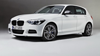 BMW M135i Confirmed For Australia