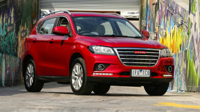 Haval H2 - Drive-Away Pricing Offer Announced For Limited Time