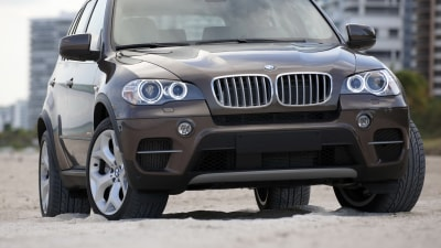 2011 BMW X5 Launched In Australia