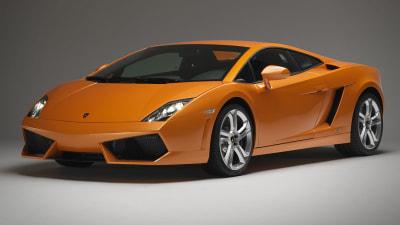 Lamborghini Gallardo Gets New Drive-Away Price, Undercuts R8 V10 Models