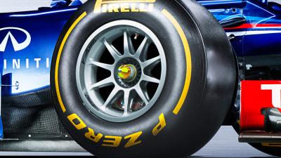 F1 'Will Regret' Ignoring Pirelli Danger Says Perez, Mercedes Denies Brawn Exit