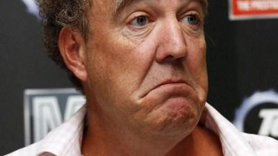 Jeremy Clarkson: Top Gear Dismissal 'My Own Fault'