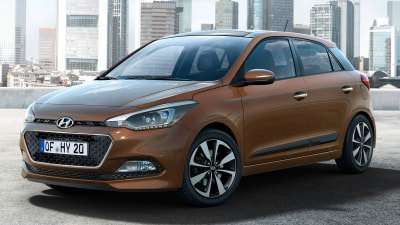 New Hyundai i20 And ix25 SUV Delayed By Exchange Rates, Crash Test Issues