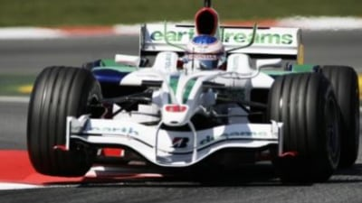 F1: Three Carmakers Linked With Post-2013 F1 Forays