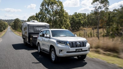 Which tow vehicle should I buy?