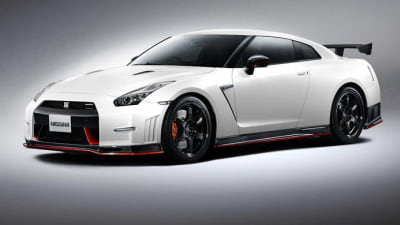 Nissan GT-R Nismo Revealed As Images And Details Surface Online
