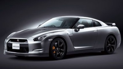 No Limits: Aussie GT-Rs Give Speed Limiter The Flick