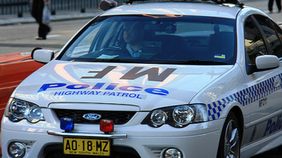 NSW Police Launches Drug Testing Vans