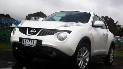 Nissan Juke Review: ST, ST-S Turbo And Ti-S AWD Turbo