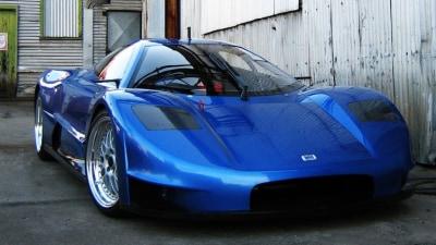 JOSS To Preview Supercar At 2011 Australian International Motor Show