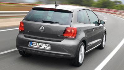 Volkswagen Polo 3-Door, Beetle On The Chopping Block: Report
