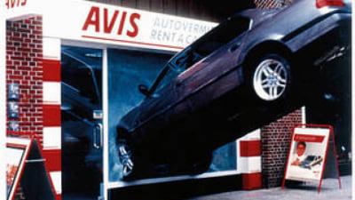 Q&A: Why not buy an ex-rental car?