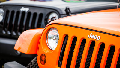 Jeep owners are finally locating the 'Easter eggs' hidden in their cars