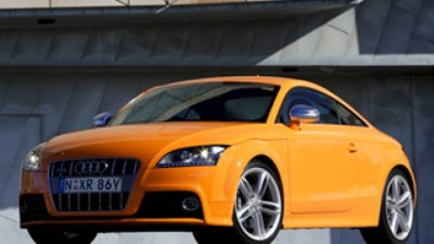 Used car review: Audi TTS Coupe 2008-on