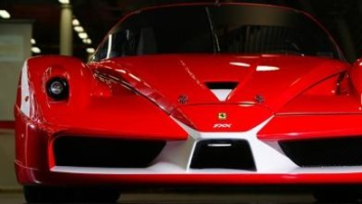 Ferrari FXX program turns up the wick for another two years