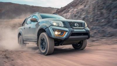 2020 Nissan Navara N-Trek Warrior pricing: from $62,990 drive-away, in showrooms now