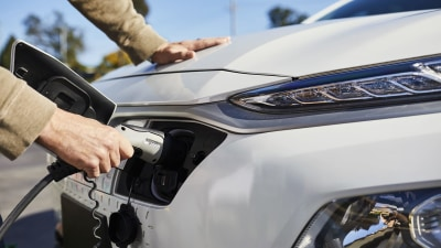 Draft of Federal Government's electric vehicle strategy leaked – report