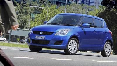 2011 Suzuki Swift GA Automatic On Sale In Australia From $17,690
