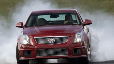 GM Axes Performance Division, Yankee Rev Heads Weep