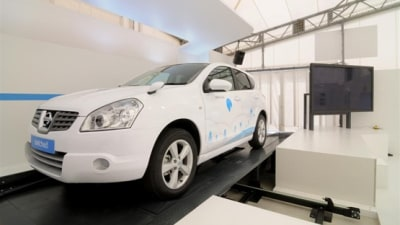 Better Place Australia And University Of Melbourne Announce Electric Vehicle Project
