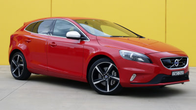 Volvo And Geely To Collaborate On New Subcompact