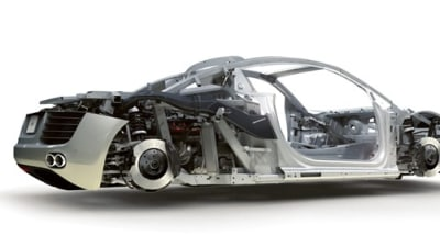 Audi Focusing On Reduced Weight For Future Models