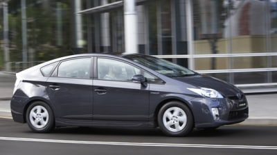 2010 Toyota Prius Recalled Globally, 2378 Cars Affected In Australia
