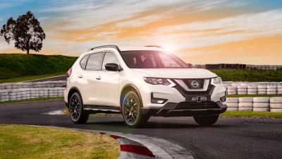 Nissan X-Trail ST-L N-Sport 2018 Review