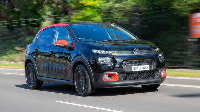 Citroen C3 Shine 2018 long-term review