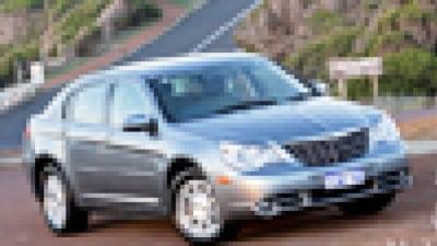 Used car review: Chrysler Sebring 2007-2009