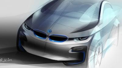 Family-Focused BMW i5 Confirmed - Key Details Released