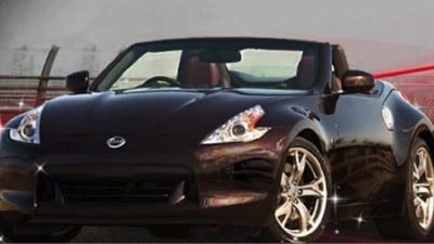2009 Nissan 370Z Roadster And NISMO S-Tune 370Z To Be Revealed This Week
