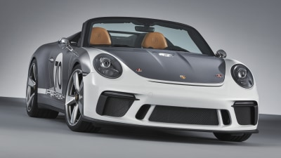 Porsche Cayman T and Panamera GTS coming soon