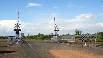 Victorian Government To Reduce Level Crossing Speed Limits