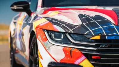 Volkswagen creates 360kW Arteon