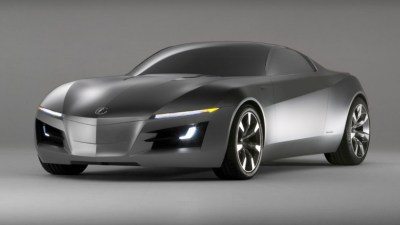 Honda NSX Hybrid Shooting For 300kW, Roadster Planned: Report