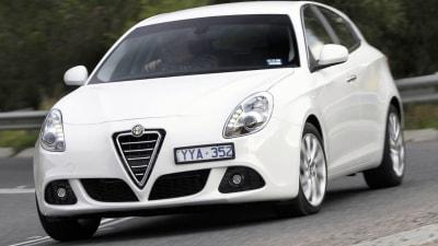 Alfa Romeo Slashes Australian Giulietta And MiTo Pricing