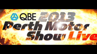2013 Perth Motor Show Cancelled, Support For 4WD Show Builds