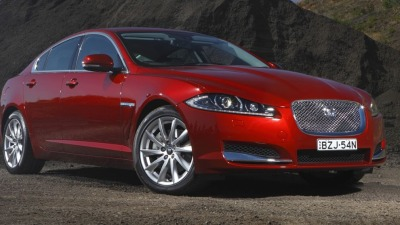 2012 Jaguar XF 2.2 On Sale In Australia