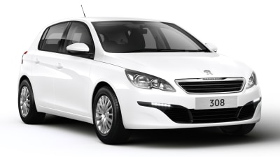 Leaking Fuel Rails Cause A Peugeot 308 Recall