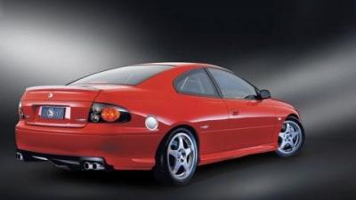 HRT 427 sets new Australian car record sale price
