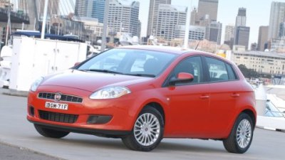 Fiat Slashes Ritmo Prices - Fiat Ritmo Dynamic Now $19,990 Driveaway