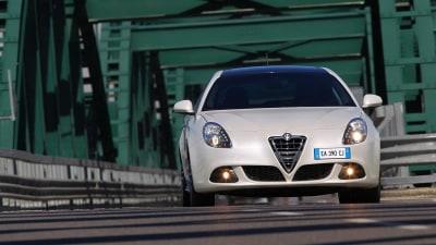 Chrysler Australia Taking Over Fiat And Alfa Romeo Distribution
