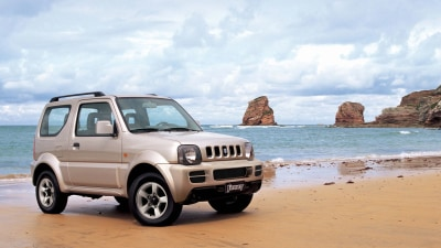 Suzuki Jimny Used Car Review