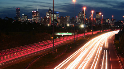 Melbourne's Eastern Freeway Widening A 'Band-aid Fix': RACV
